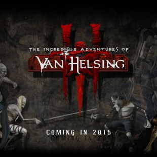 New Classes & Trailer Revealed For The Incredible Adventures Of Van Helsing III