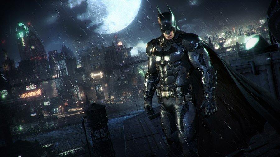 Batman Arkham Knight - Gamers Heroes