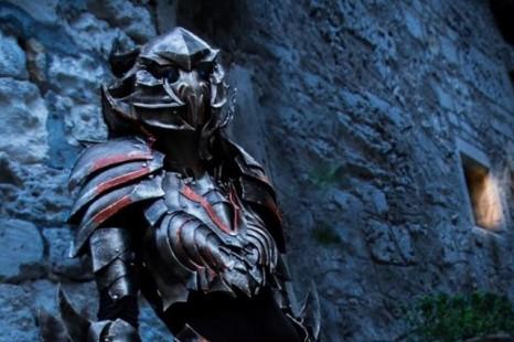 Cosplay Wednesday – The Elder Scrolls Online's Daedric Armor