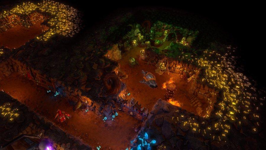 Dungeons 2 - Gamers Heroes