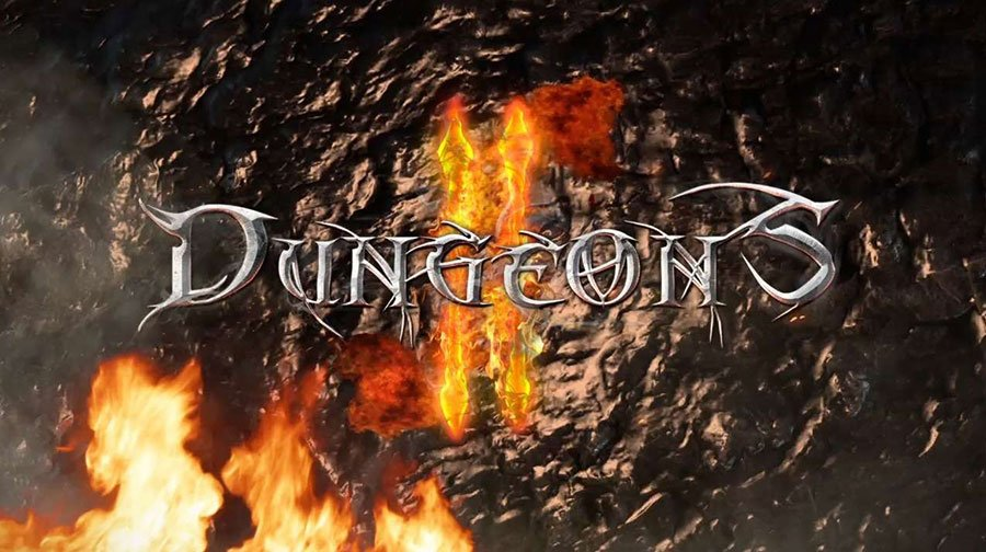 Dungeons 2 Review - Gamers Heroes