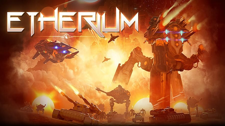 Etherium Review - Gamers Heroes