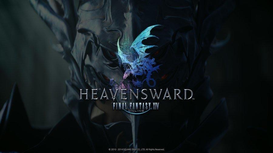 Final Fantasy XIV Heavensward - Gamers Heroes