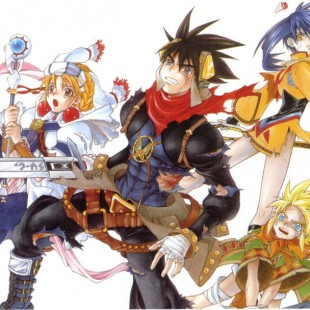 Remastered Version Of RPG Classic Grandia II Coming To Steam