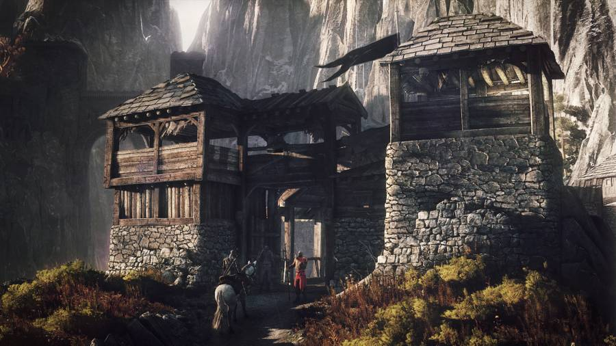How To Fast Travel In The Witcher 3: