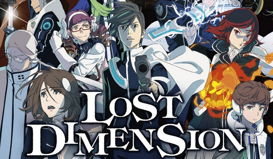 Lost Dimension - Gamers Heroes