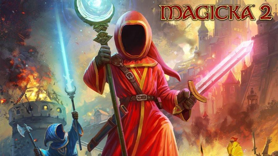 Magicka 2 - Gamers Heroes