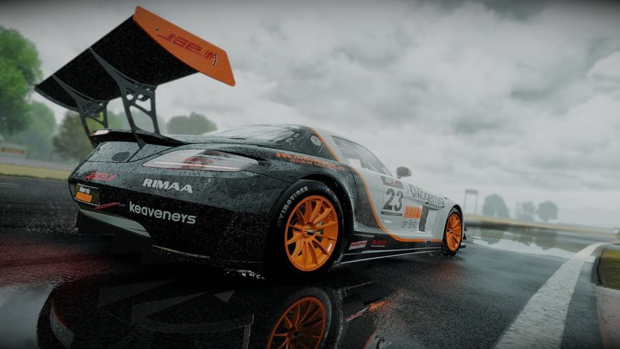Project CARS - Gamers Heroes