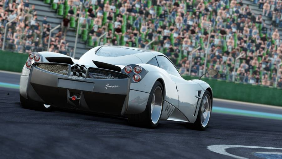 Project Cars Honest game review