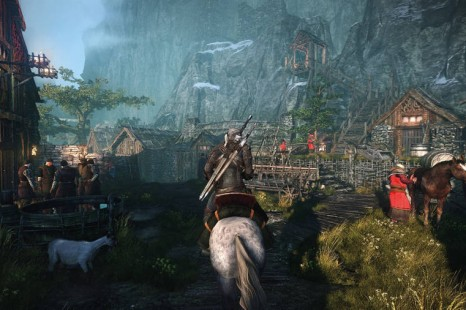 The Witcher 3 Guide: White Orchard Side Quest Guide, Hidden Treasures & Witcher Contracts