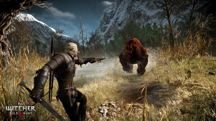 The Witcher 3 Guide: Gwent Hero And Leader Card Locations