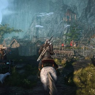 The Witcher 3 Guide: Novigrad Side Quest Guide, Hidden Treasures & Witcher Contracts
