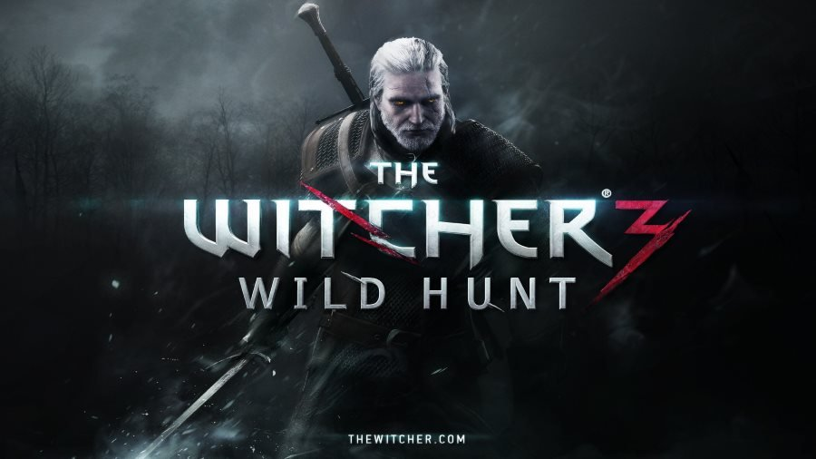 The Witcher 3 - Gamers Heroes
