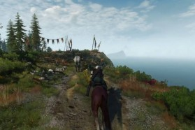 The Witcher 3 Wild Hunt Guide: Horse Racing Guide, Locations, Rewards & Tips
