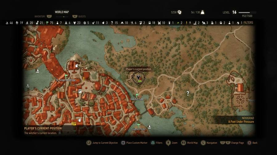 Where To Turn In Monster Trophies In The Witcher 3: Wild Hunt