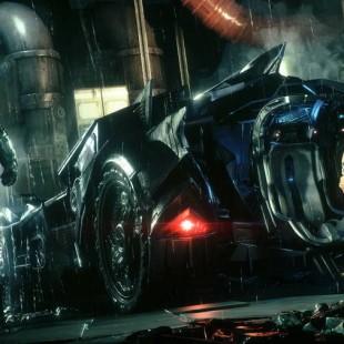 Batman Arkham Knight Guide: The Perfect Crime Guide