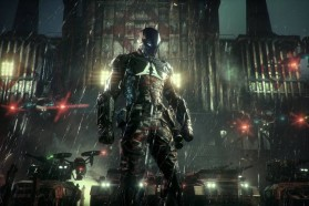 Batman Arkham Knight Guide: Campaign For Disarmament Guide