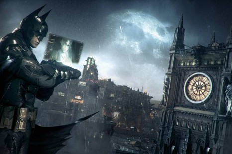 Batman Arkham Knight Guide: Heir To The Cowl Guide