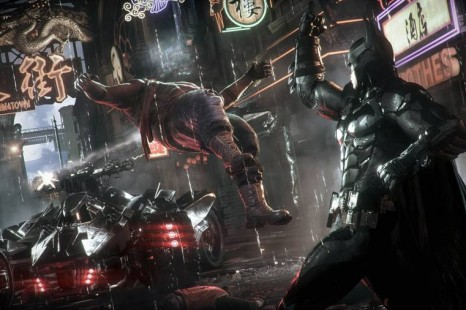Batman Arkham Knight Guide: Creature Of The Night Guide