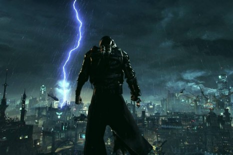 How To Change Your Skin In Batman: Arkham Knight