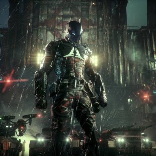 Batman Arkham Knight Guide: Gotham On Fire Guide