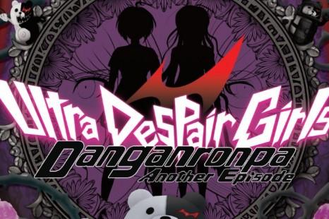 Danganronpa Another Episode Brings Despair This September