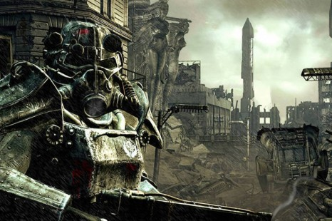 Fallout 4 New Gameplay Launch Trailer To Tide You Over