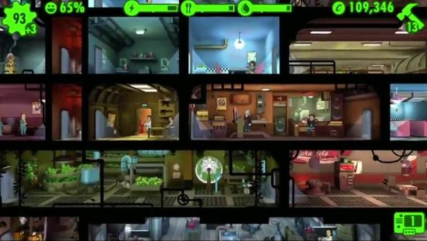 Fallout Shelter Objective Guide