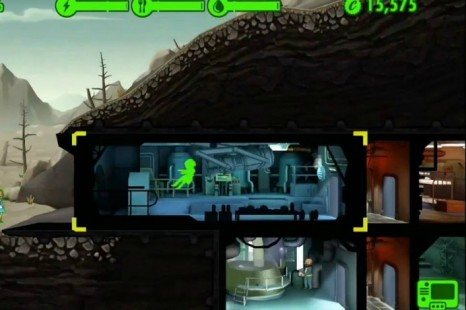 Fallout Shelter Side Objective Guide