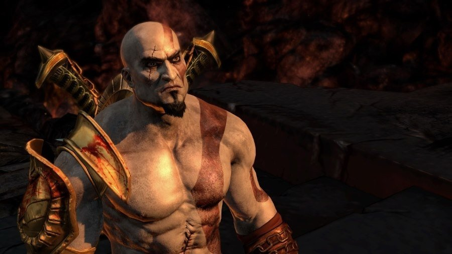 God of War III Remasted - Gamers Heroes
