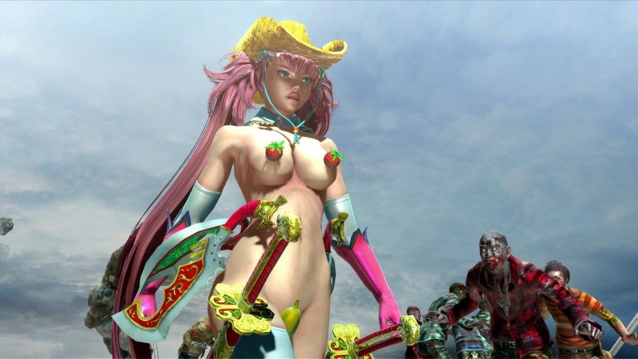 Onechanbara Z2 - Gamers Heroes