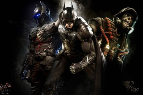 Which Scarecrow To Pick In Batman Arkham Knight