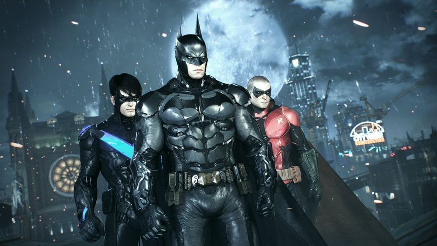 Batman Arkham Knight Honest Game Review