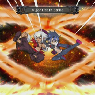 Disgaea 5 Gets New Battle System and Screens
