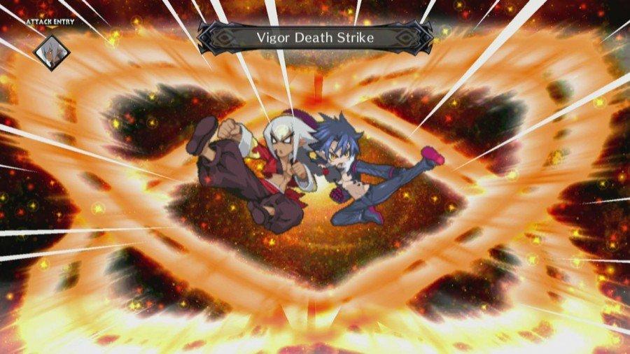 Disgaea 5 - Gamers Heroes (5)