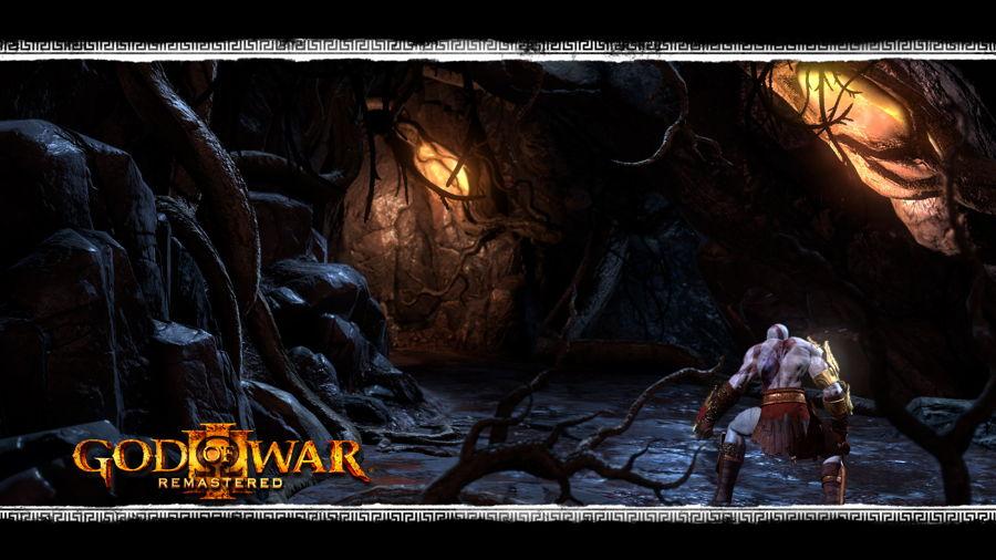 God Of War 3 Remastered Honest Game Review