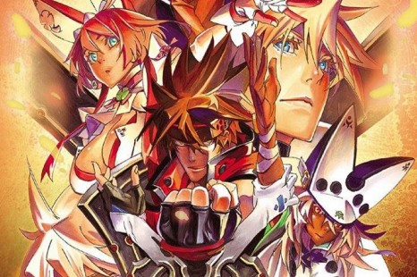RUMOR: Guilty Gear Xrd Coming to PC