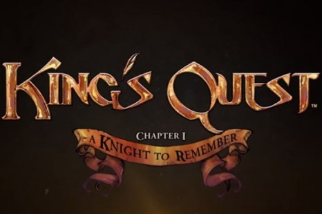 King's Quest A Knight To Remember Isn't Working On Playstation 4
