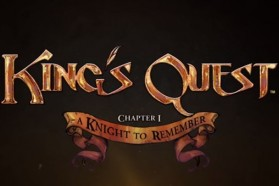 King's Quest – Chivalry Test Guide