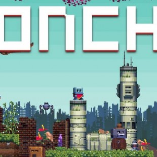 Poncho Preview – Fez Meets Braid