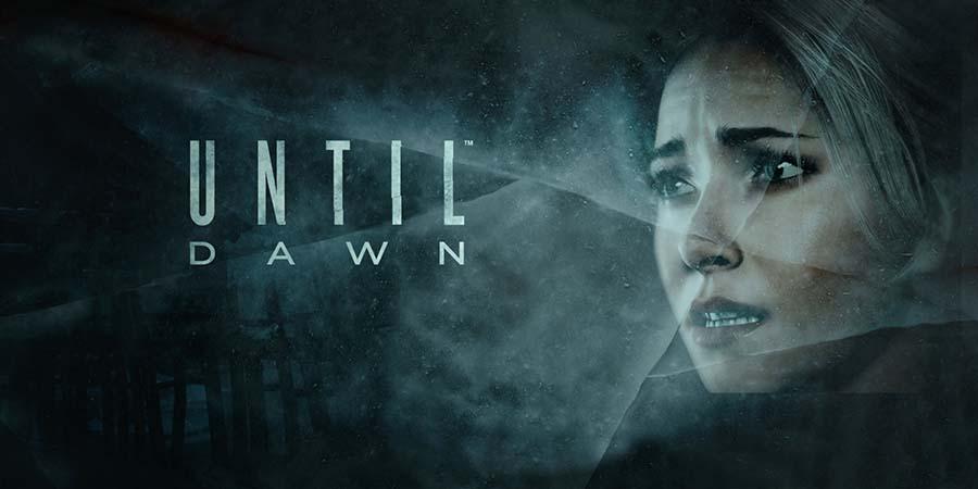 Until Dawn - Gamers Heroes