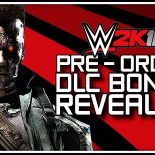 2K Announces Latest WWE Hall Of Famer For WWE 2K16 – Arnold Schwarzenegger