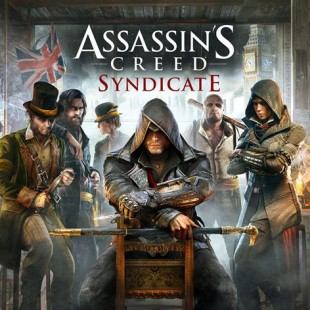 Assassin's Creed Syndicate – Evie and Jacob Frye Trailer