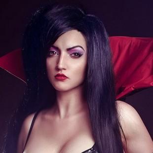 Cosplay Wednesday – Battletoads' Dark Queen