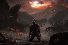 The Accursed – Brand New Trailer For Dark Souls III