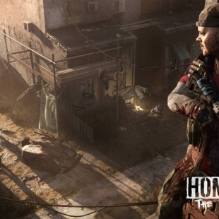 Homefront: The Revolution Closed Beta Sign Ups Now Available