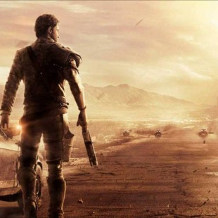 Mad Max Television Commercial Showcased