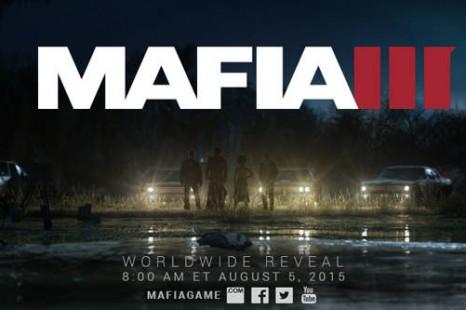 Mafia III Announcement Trailer