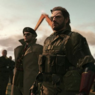 Metal Gear Solid 5 The Phantom Pain Guide: Important Side Ops Guide