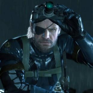 Metal Gear Solid 5 The Phantom Pain Guide: Afghanistan Side Ops Guide